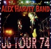 The Sensational Alex Harvey Band - Midnight Moses