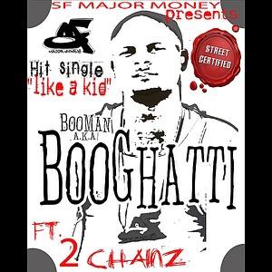 Like a Kid (feat. 2 Chainz) - Single Mp3 Download