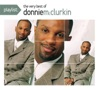 Playlist: The Very Best of Donnie McClurkin, Donnie McClurkin