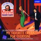 Pavarotti s Opera Made Easy My Favorite Opera for Everyone