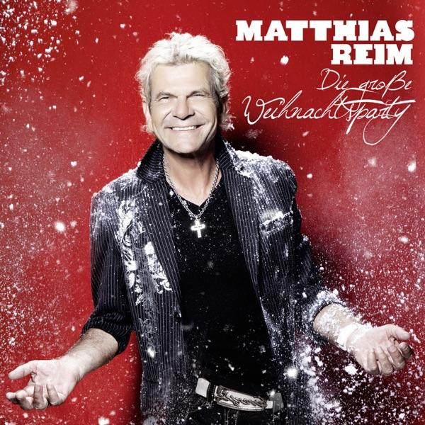 Matthias Reim mit Letzte Weihnacht (Last Christmas)