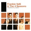 Frankie Valli & The Four Seasons - The Definitive Pop Collection Album