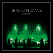 Dead Can Dance - In Concert (Live)