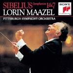 Lorin Maazel & Pittsburgh Symphony Orchestra - Symphony No. 7 in C Major, Op. 105: II. Allegro Molto Moderato
