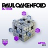 Korean & Vini - DJ Box - April 2014 Album