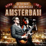 Live In Amsterdam - Beth Hart & Joe Bonamassa - Beth Hart & Joe Bonamassa