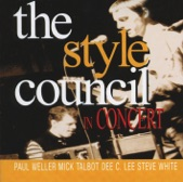 THE STYLE COUNCIL - BOY WHO CRIED WOLF 1985