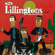 Shit out of Luck - The Lillingtons