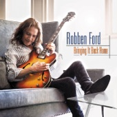 Robben Ford - On That Morning