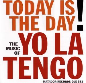 Yo La Tengo - Today Is the Day (Rock Version)