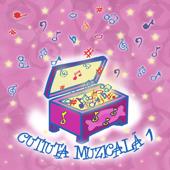 Cutiuta Muzicala 1
