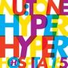 Hyper Hyper ジャケット写真