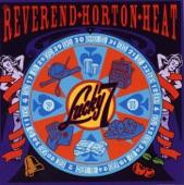 Reverend Horton Heat - Reverend Horton Heat's Big Blue Car