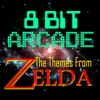 8-Bit Arcade - Ocarina of Time - Chamber of the Sages