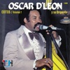 Exitos Vol.1 - Oscar D'León - ジャケット写真