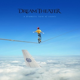 ‎A Dramatic Turn of Events by Dream Theater