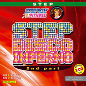 Step Disco Inferno 2nd Part (128-132 BPM Non-Stop Workout Mix) (32-Count Phrased Instructor Mix)