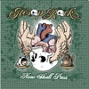 None Shall Pass (Bonus Track Version), Aesop Rock