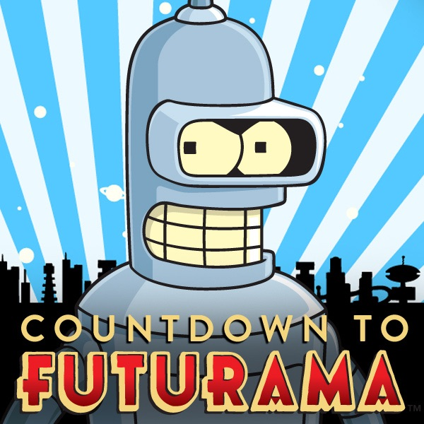 Futurama: Countdown to Futurama