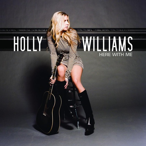 Holly Williams & Chris Janson - A Love I Think Will Last