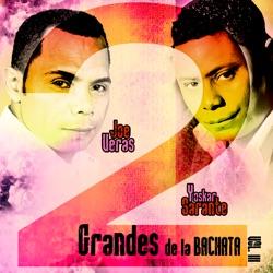Album: 2 Grandes de la Bachata Vol 3 by Joe Veras Yoskar Sarante