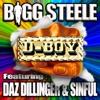 D-Boy (feat. Daz Dillinger & Sinful) - Single, Bigg Steele