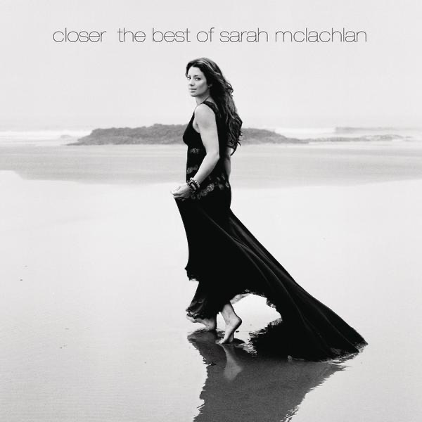 Sarah McLachlan - Angel song lyrics
