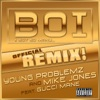 Boi! (feat. Gucci Mane) - Single