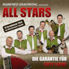 Allstars Partymix (Radio Edition) - Manfred Gradwohl & Seine All Stars