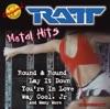 Metal Hits, Ratt