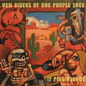 New Riders of the Purple Sage - 17 Pine Avenue