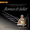 William Shakespeare - Romeo and Juliet: Arkangel Shakespeare  artwork