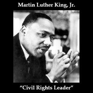 Civil Rights Leader