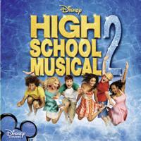 Various Artists - High School Musical 2 artwork