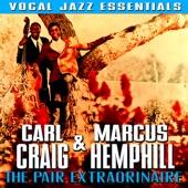 Carl Craig & Marcus Hemphill - Call Me