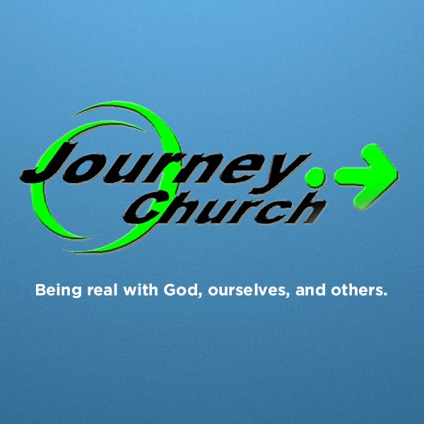 Journey Church | Being real with ourselves, others, and God