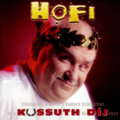 Kossuth díj (Hungaroton Classics)