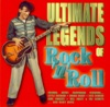 Ultimate Legends of Rock & Roll (Re-Recorded Version)