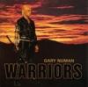Warriors, Gary Numan