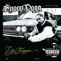 View album Ego Trippin'