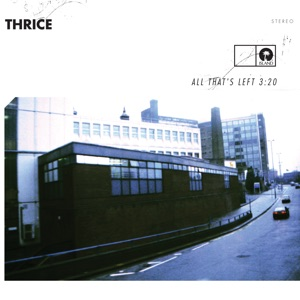 All That's Left - Single Mp3 Download