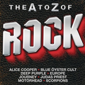 The a to Z of Rock