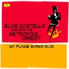 My Flame Burns Blue Live with the Metropole Orkest