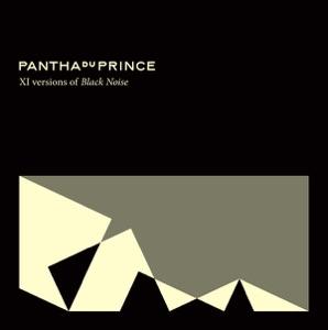 Pantha du Prince - Welt am Draht (Animal Collective Version)
