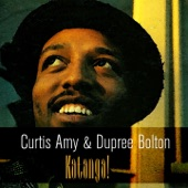 Dupree Bolton - A Shade of Brown