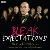 Bleak Expectations: Series 5 (Complete)