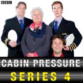 Cabin Pressure: Series 4 (Episode 6 'Yverdon-Les-Bains') - EP