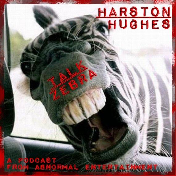 Talk Zebra with Camm Harston and Tony Hughes