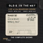 Old & In the Way - The Hobo Song