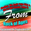 Medley: We Built This City / We're Not Gonna Take It (A Tribute to Rock of Ages) - Single, Studio All-Stars